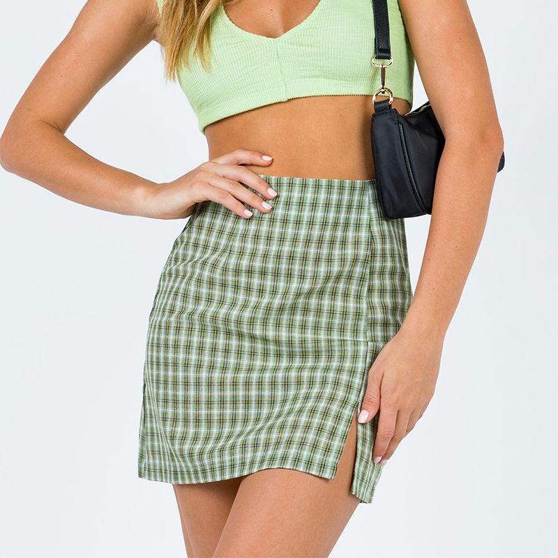 Miss Sally Mini Skirt