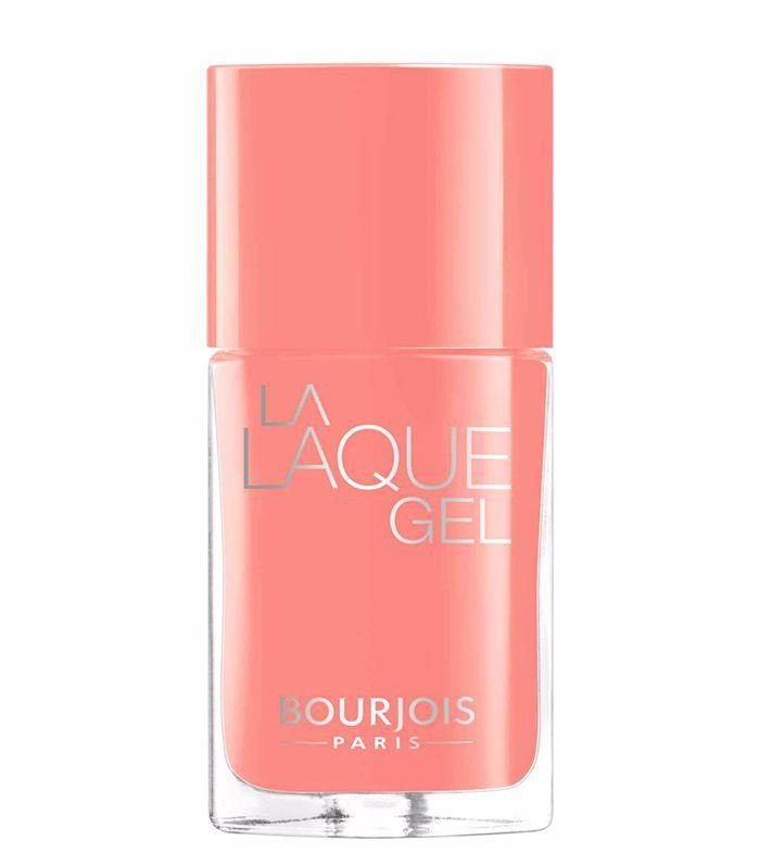 Best nail polish: Bourjois Pink Pocket