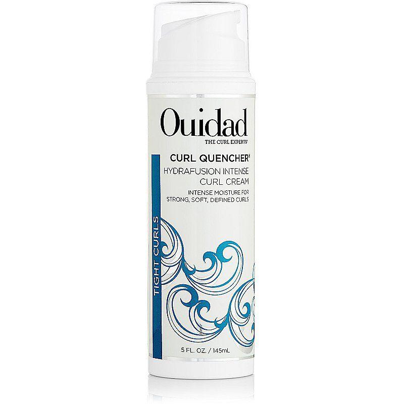 ouidad curl quencher intense curl cream
