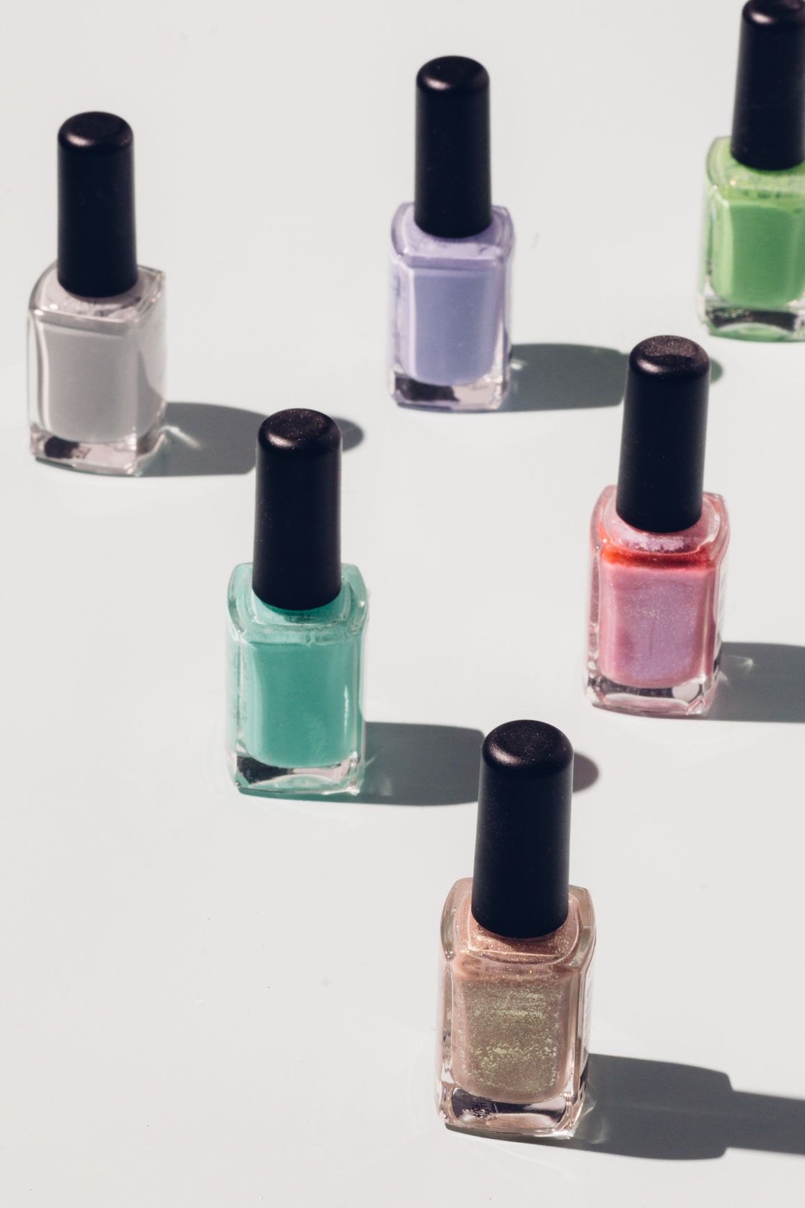 The 8 Best Drugstore Nail Polishes Of 2020