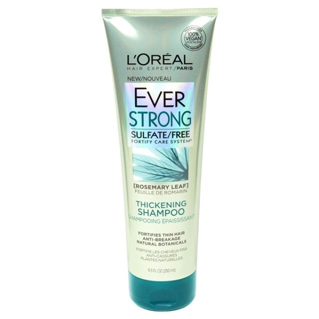 EVERSTRONG Thickening Shampoo