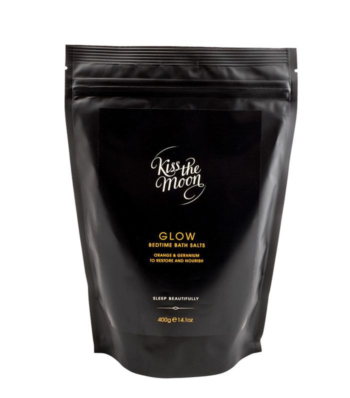Kiss the Moon Glow Bedtime Bath Salts