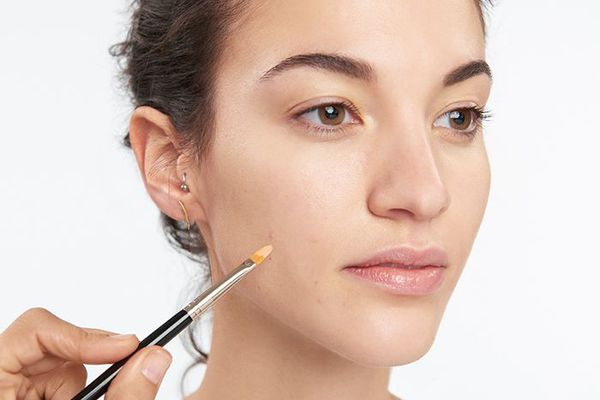 How to Apply Concealer So You Can Wear Less Makeup