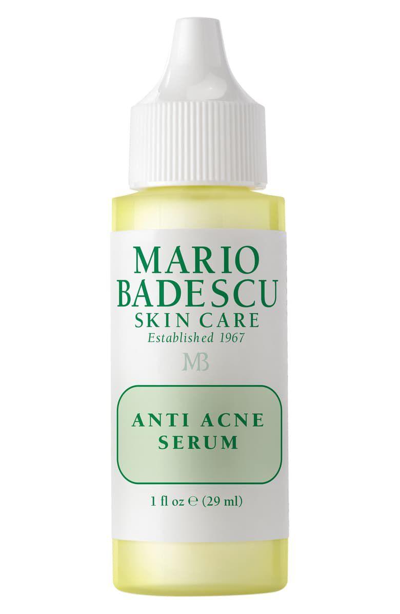 Anti-Acne Serum
