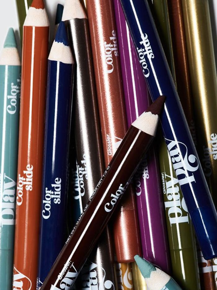 Glossier Play Technogel Eye Pencil