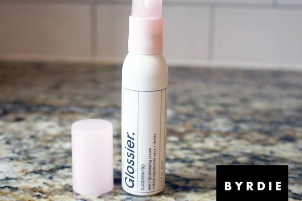 Glossier Bubblewrap