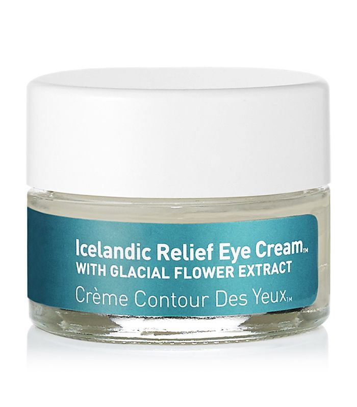 Best eye cream for puffiness: Skyn Iceland Icelandic Relief Eye Cream