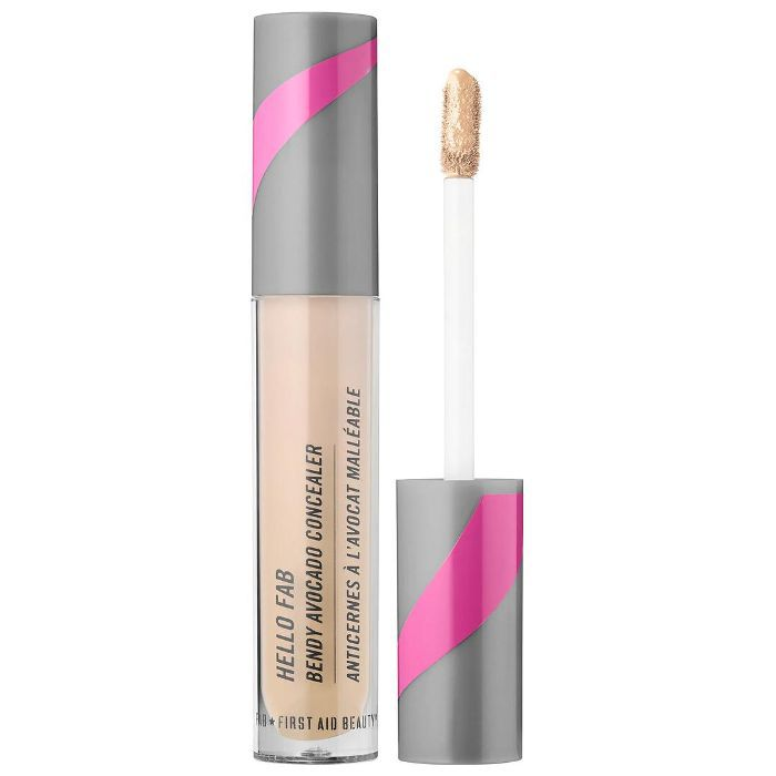 Hello FAB Bendy Avocado Concealer Fair