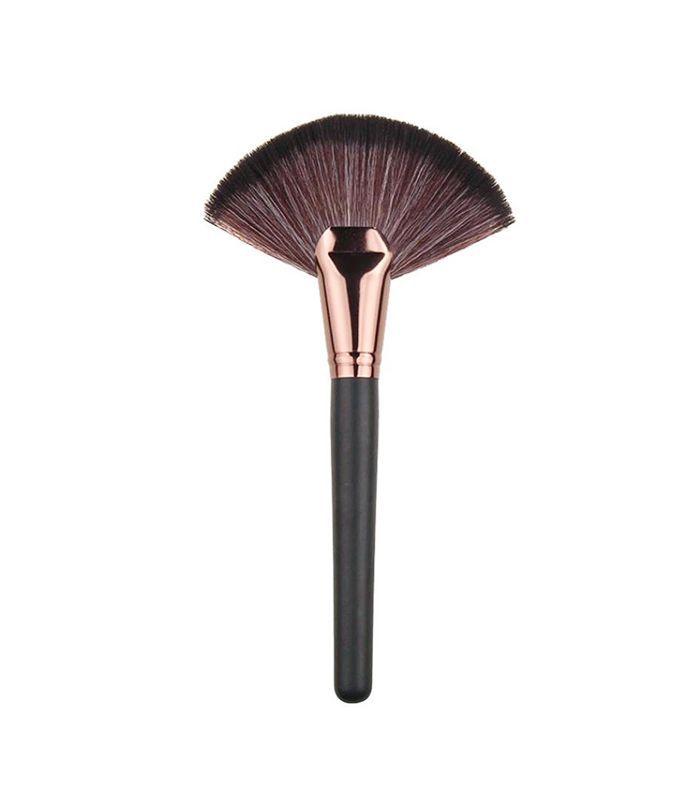 Large Fan Brush - Cheap Makeup