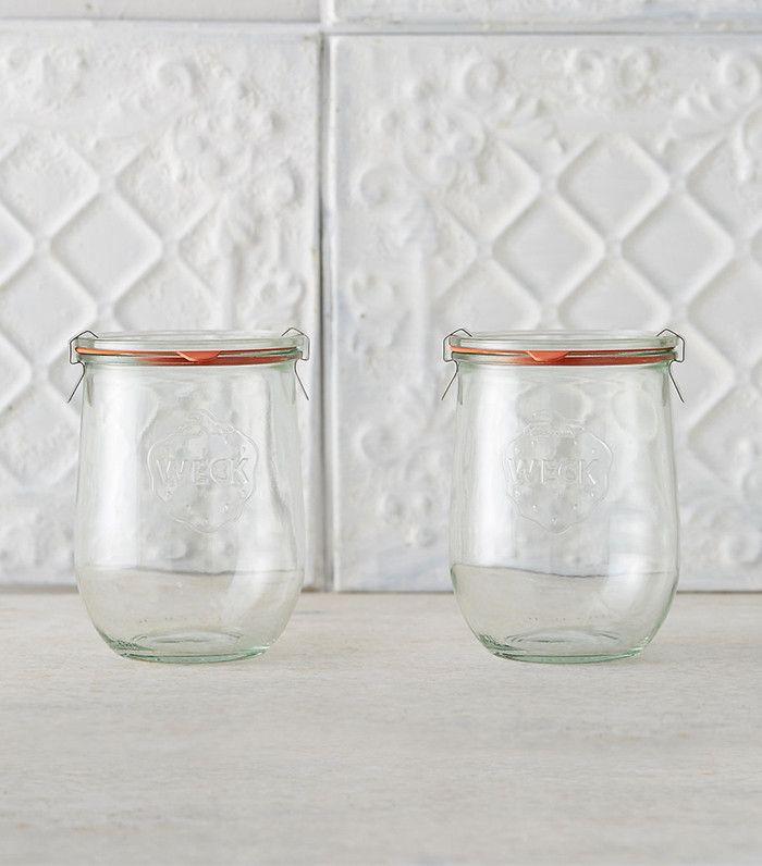 best food jars