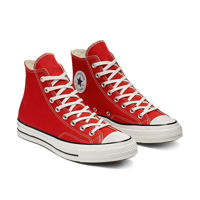 Chuck 70 Hi Canvas Sneakers