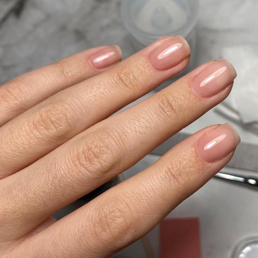 nail base
