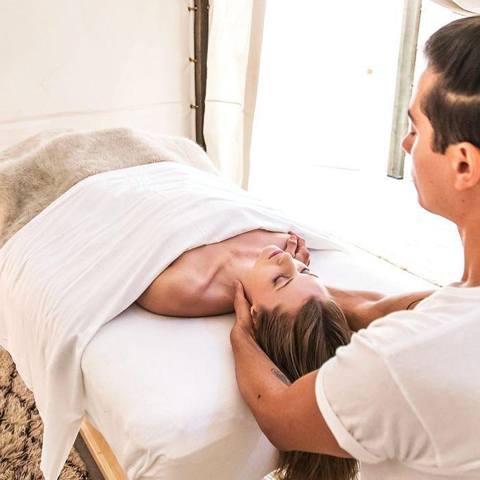 best massages in Chicago