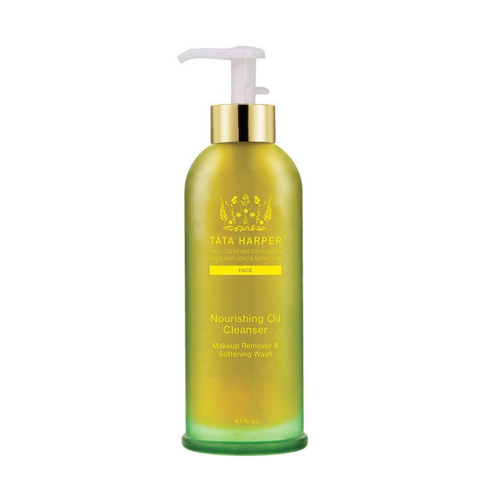 Tata Harper Nourishing Oil Cleanser