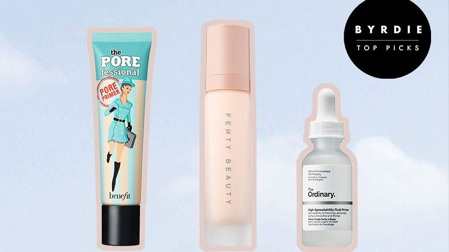 The 15 Best Face Primers Of 2021