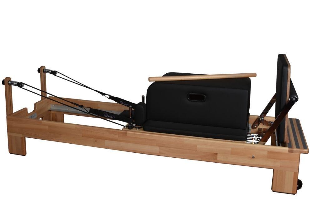 Soulara Zen Flex Standard Wood Reformer SWF1