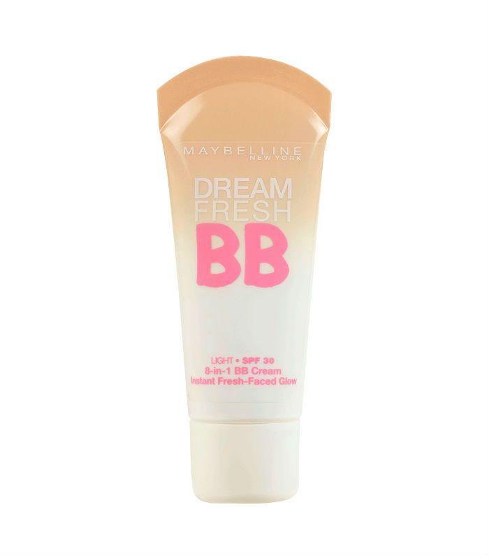 Best drugstore bb cream: Maybelline Dream Fresh BB Cream