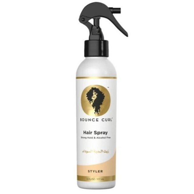Bounce Curl Alcohol-Free HairSpray