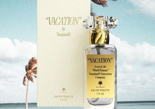 Vacation Fragrance