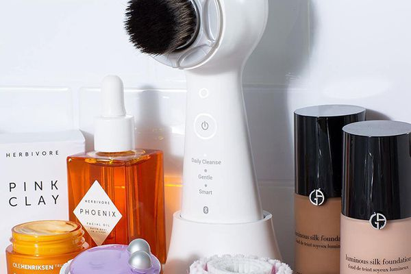 How to Use Clarisonic