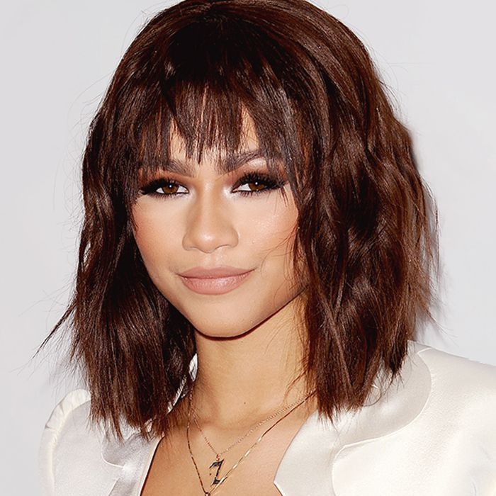 Found: The Best Bangs for Every Face Shape