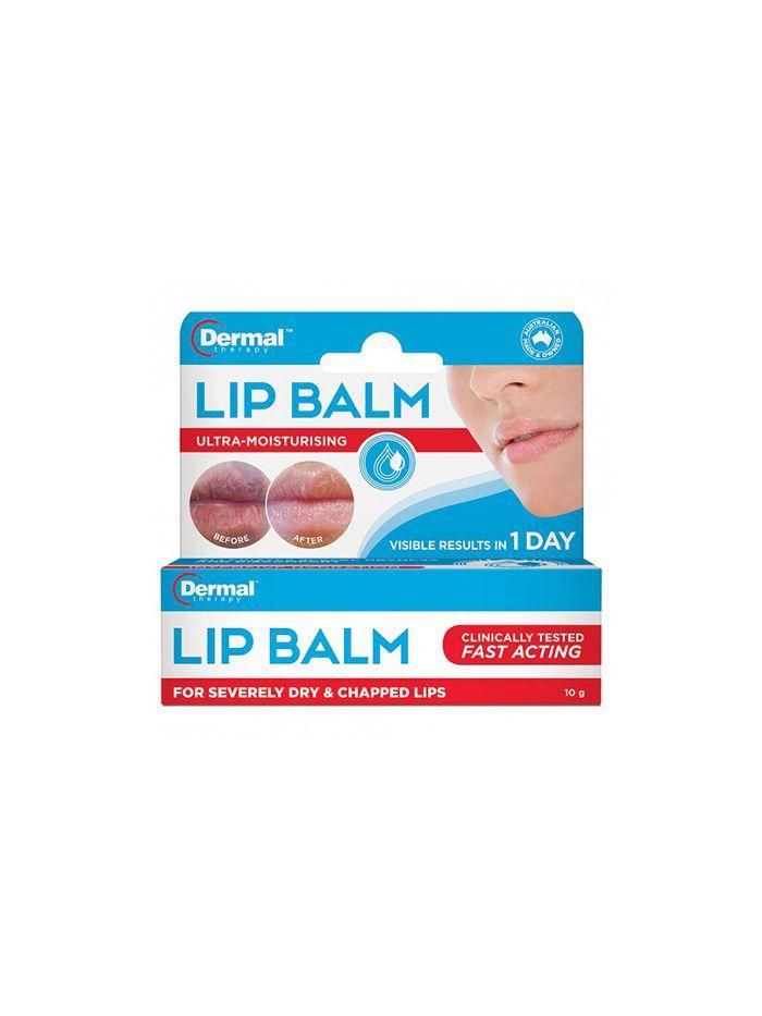 Dermal Therapy Lip Balm