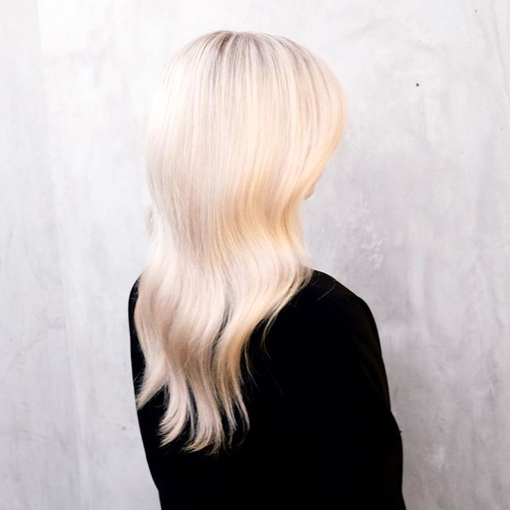 How To Take Care Of Bleached Hair