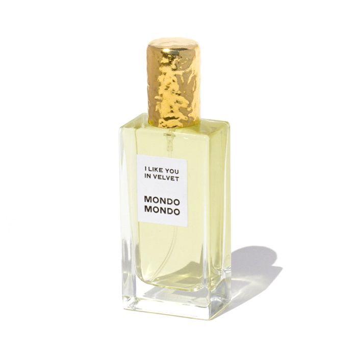 Mondo Mondo I like You in Velvet Perfume