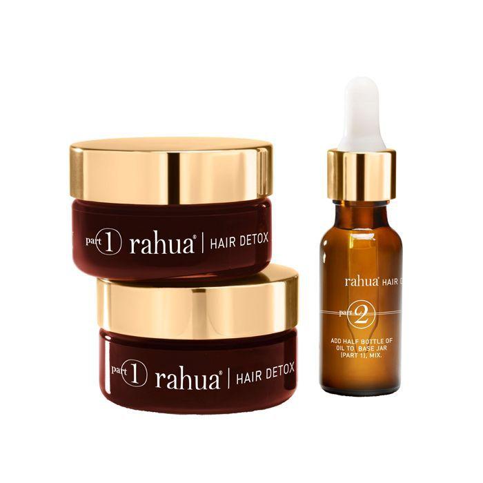 Hair Detox And Renewal Treatment Kit