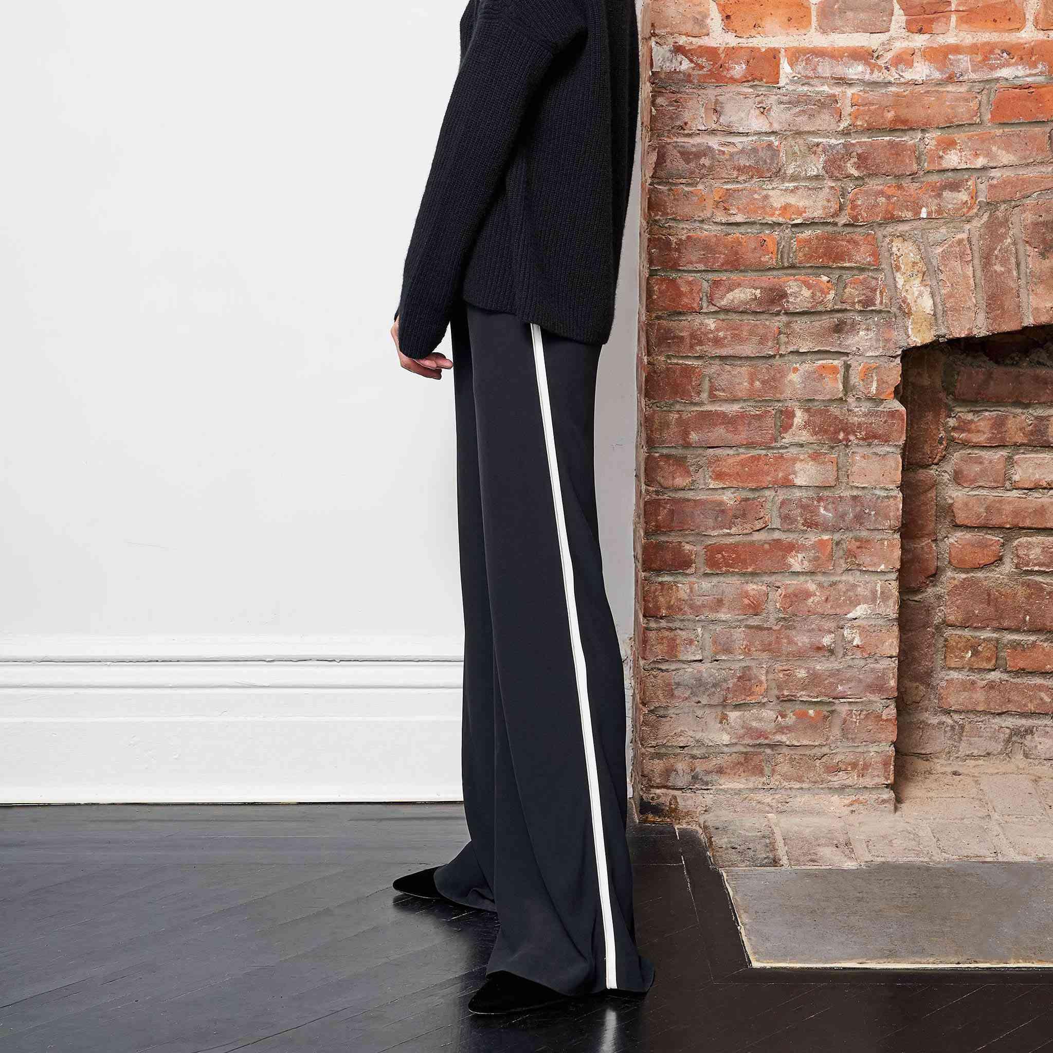 La Ligne Le Tuxedo Pant