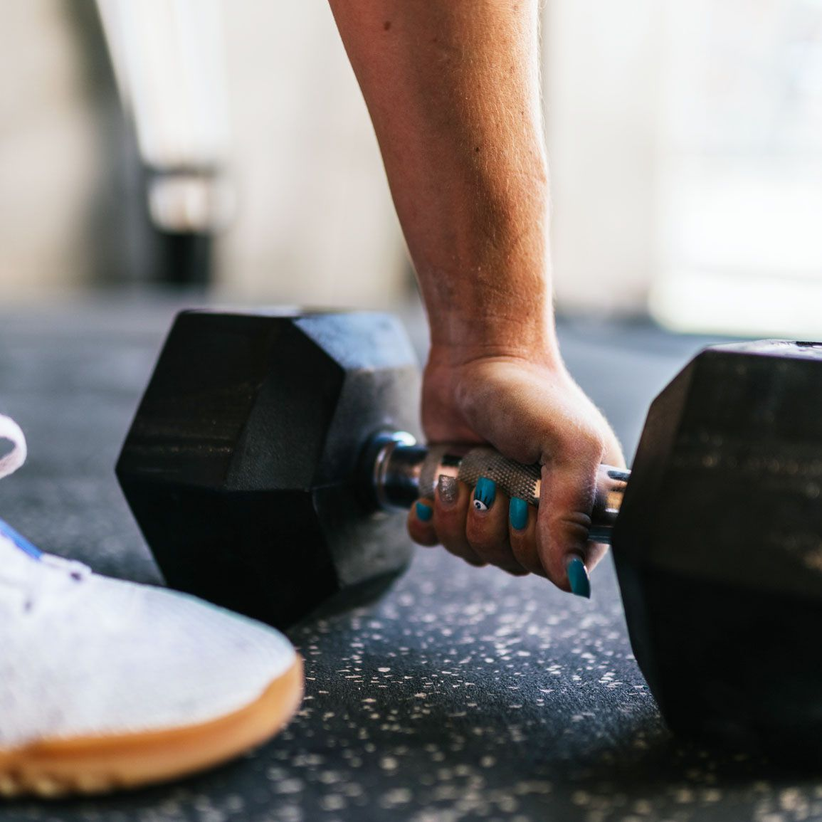 Beginner's Guide to Getting Started With Weight Training