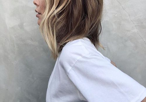 15 Dirty Blonde Hair Ideas For 2019