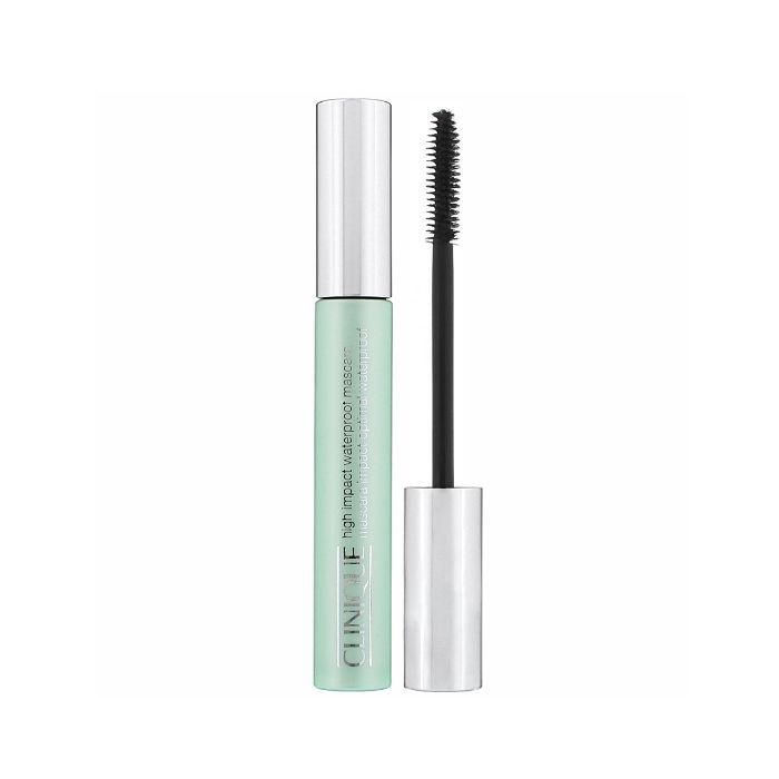 High Impact Waterproof Mascara Black 0.28 oz/ 8 mL