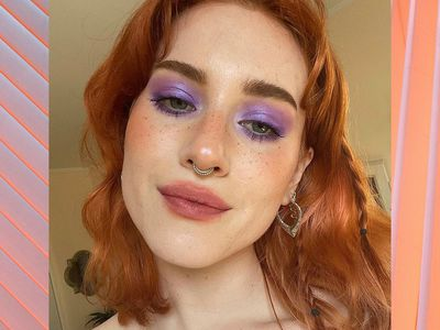 Creating Faux Freckles