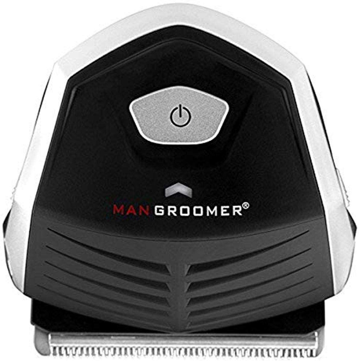 MANGROOMER ULTIMATE PRO Self-Haircut Kit