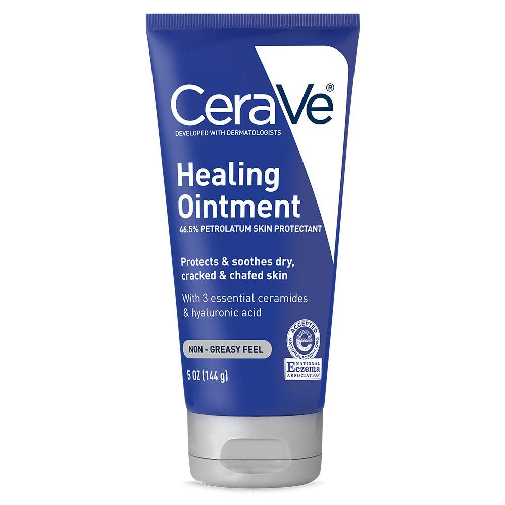 cerave ointment