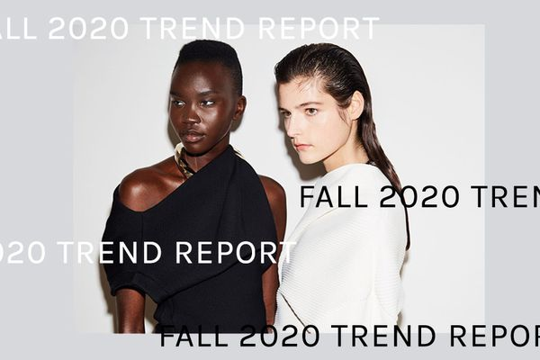 fall trend report