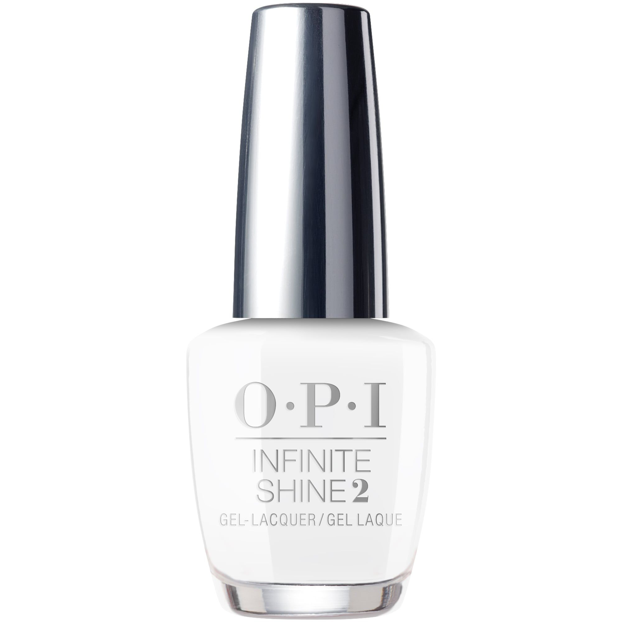 OPI Infinite Shine 2 Nail Polish in Alpine Snow
