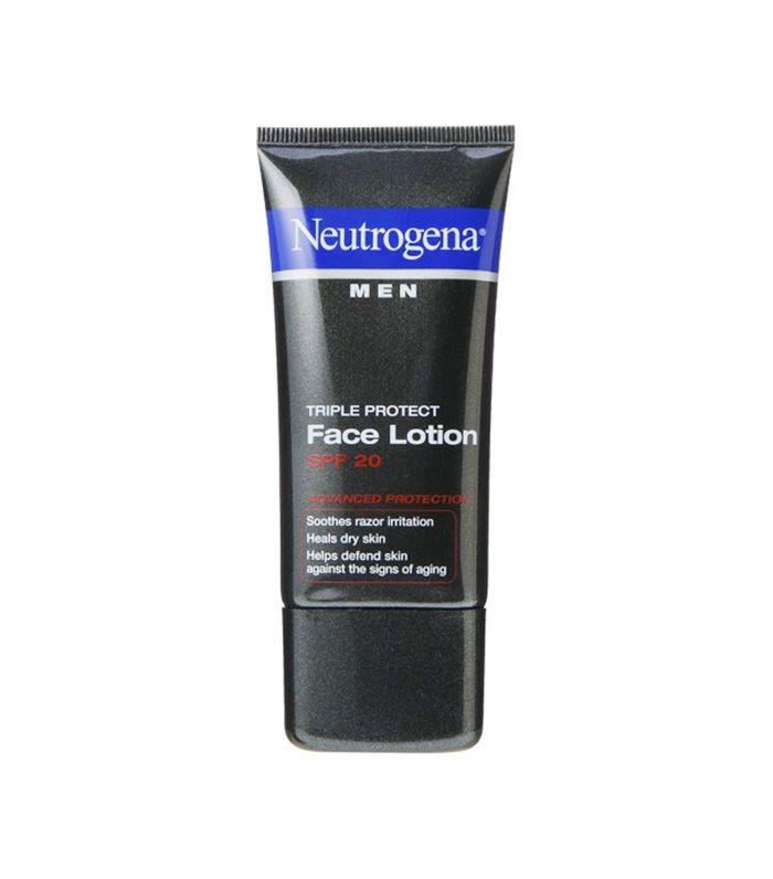 Neutrogena Men Triple Protect Face Lotion SPF 20