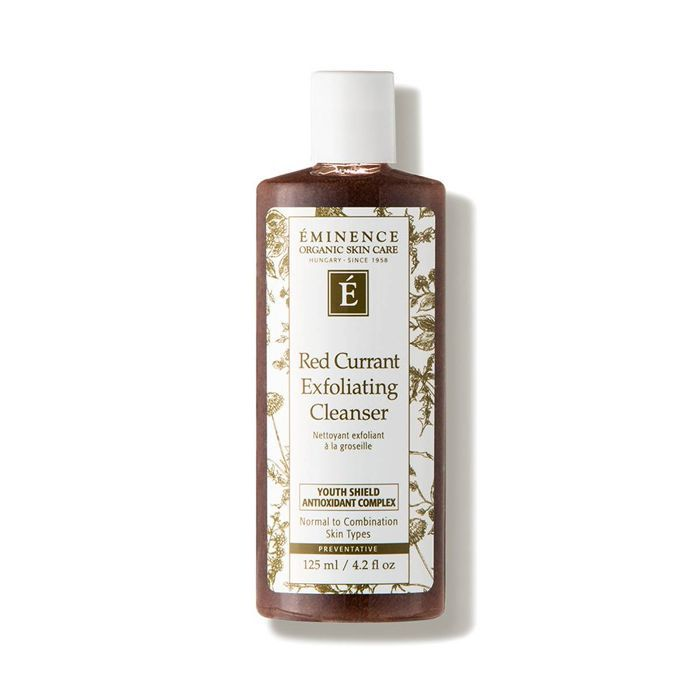 Éminence Organic Skin Care Red Currant Exfoliating Cleanser