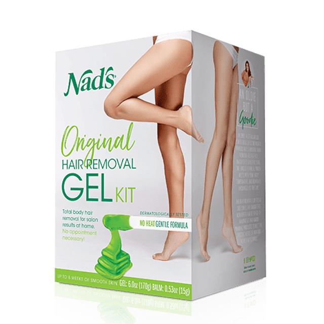 Nad's Natural Gel Kit