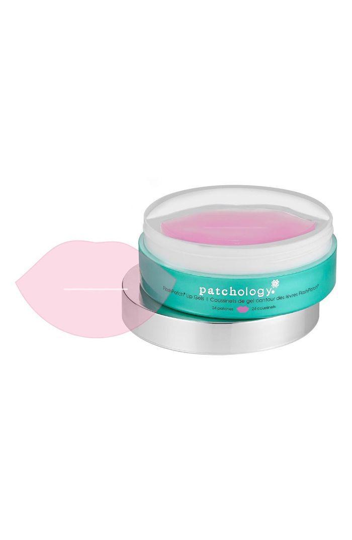 Flashpatch(TM) Lip Gels