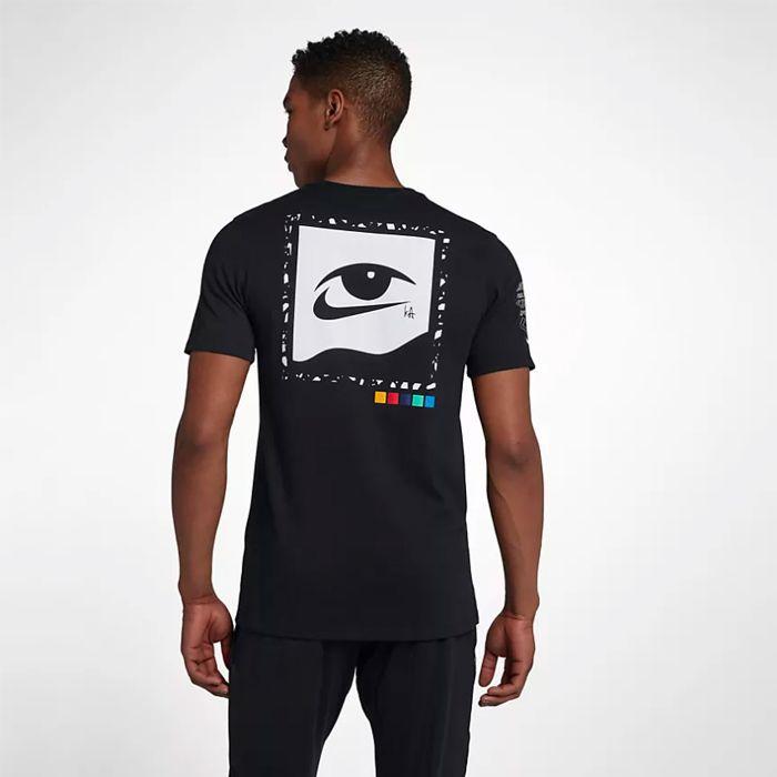 Nike X Kelly Anna Dri Fit Men's Running Tshirt
