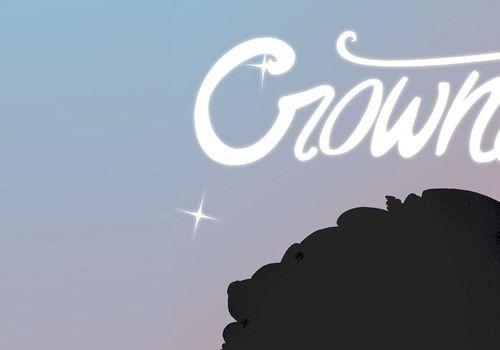 Crowned series logo