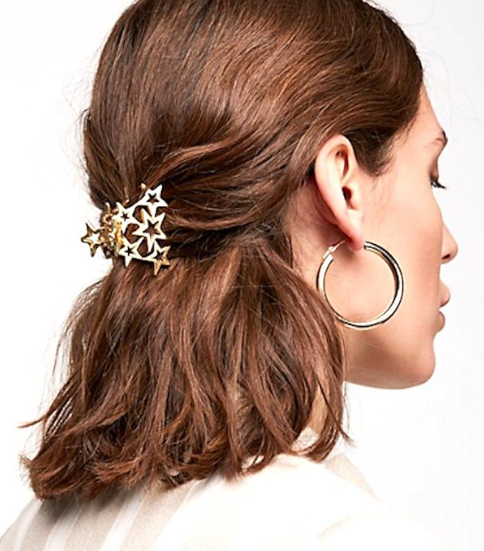 Free People Star Power Clip