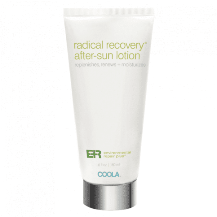 ER+ Radical Recovery After-Sun Lotion 6 oz/ 177 mL