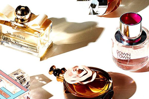 Common Perfume Ingredients: A to Z List
