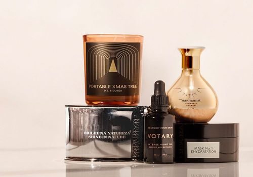 The Conservatory wellness collection