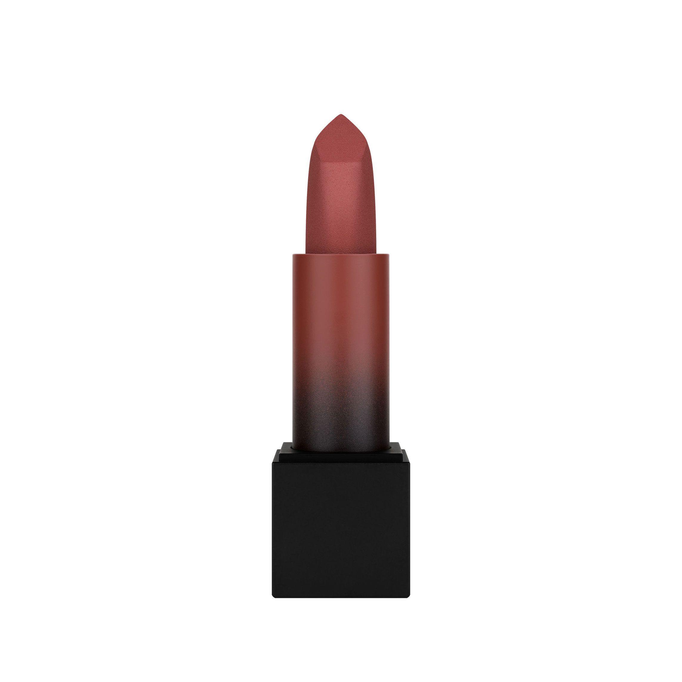 Power Bullet Matte Lipstick in Ladies Night
