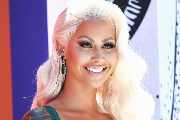 It's Here: the Most Gorgeous Hair and Makeup Looks at the 2018 BET Awards